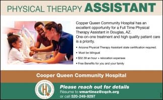 Physical Therapy Assistant