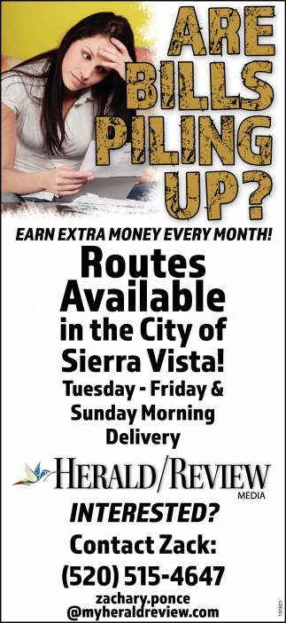 Earn Extra Money Every Month!