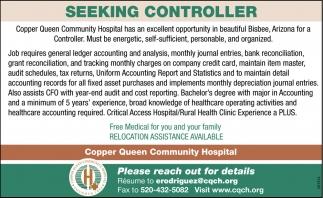 Seeking Controller